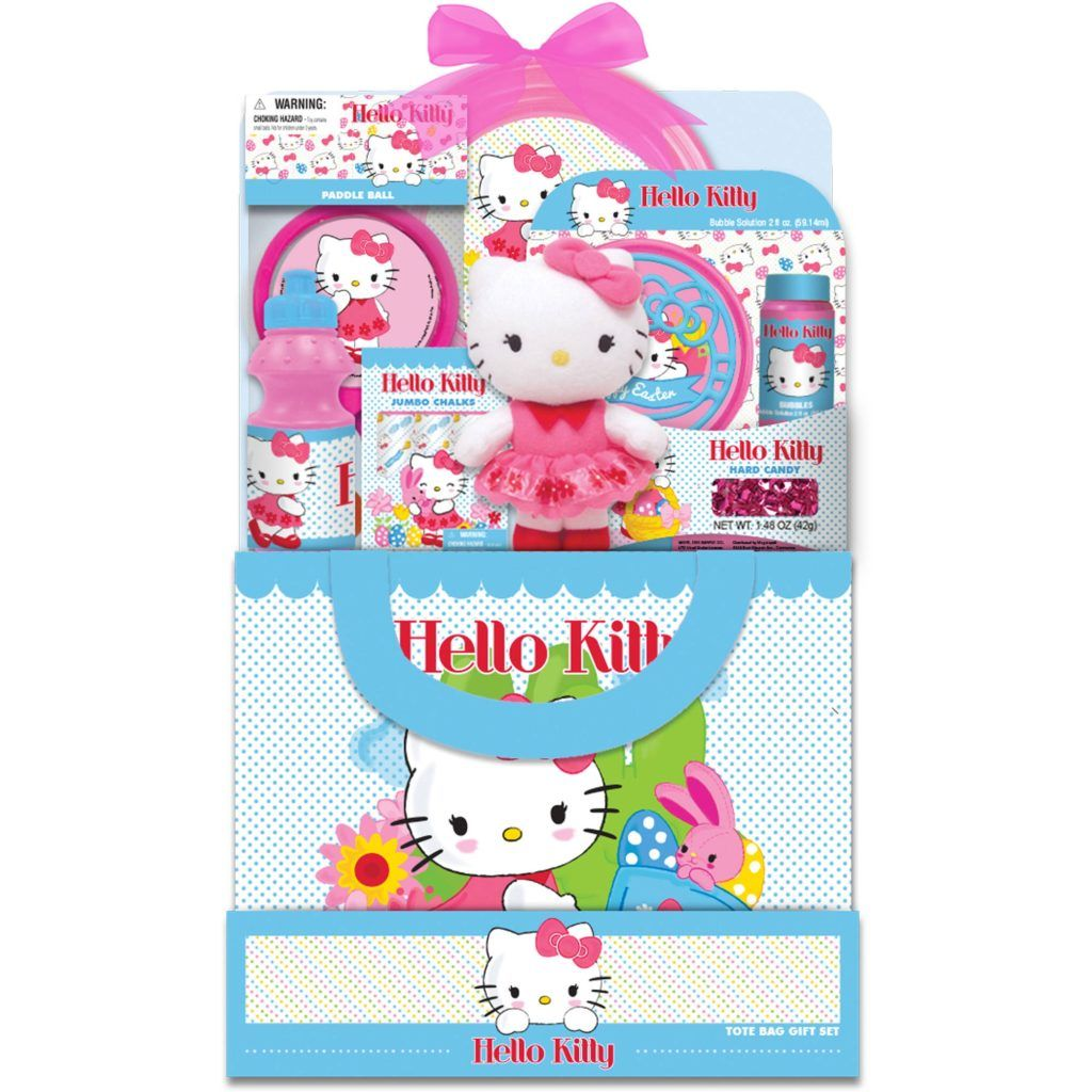Hello kitty bathroom accessories - Hello Kitty Bath Time Gift Ce Gift Set