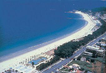 playa samil vigo - Buscar con Google