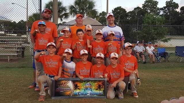 9u Franchise Baseball Finished Ranked 1 In Usa With Images Baseball Franchising Teams