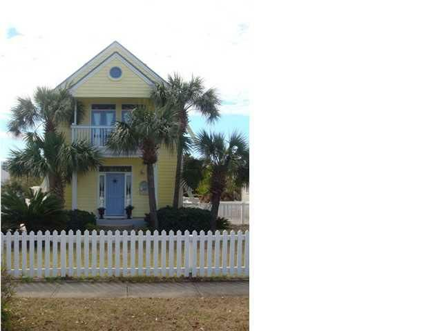 Sold Crystal Beach Cottages Destin Florida 370 000