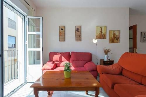 San Fernando I San Fernando San Fernando I offers accommodation in San Fernando. C?diz is 11 km from the property. Free WiFi is available .  All units include a seating and dining area. All units feature a kitchen equipped with an oven and microwave.