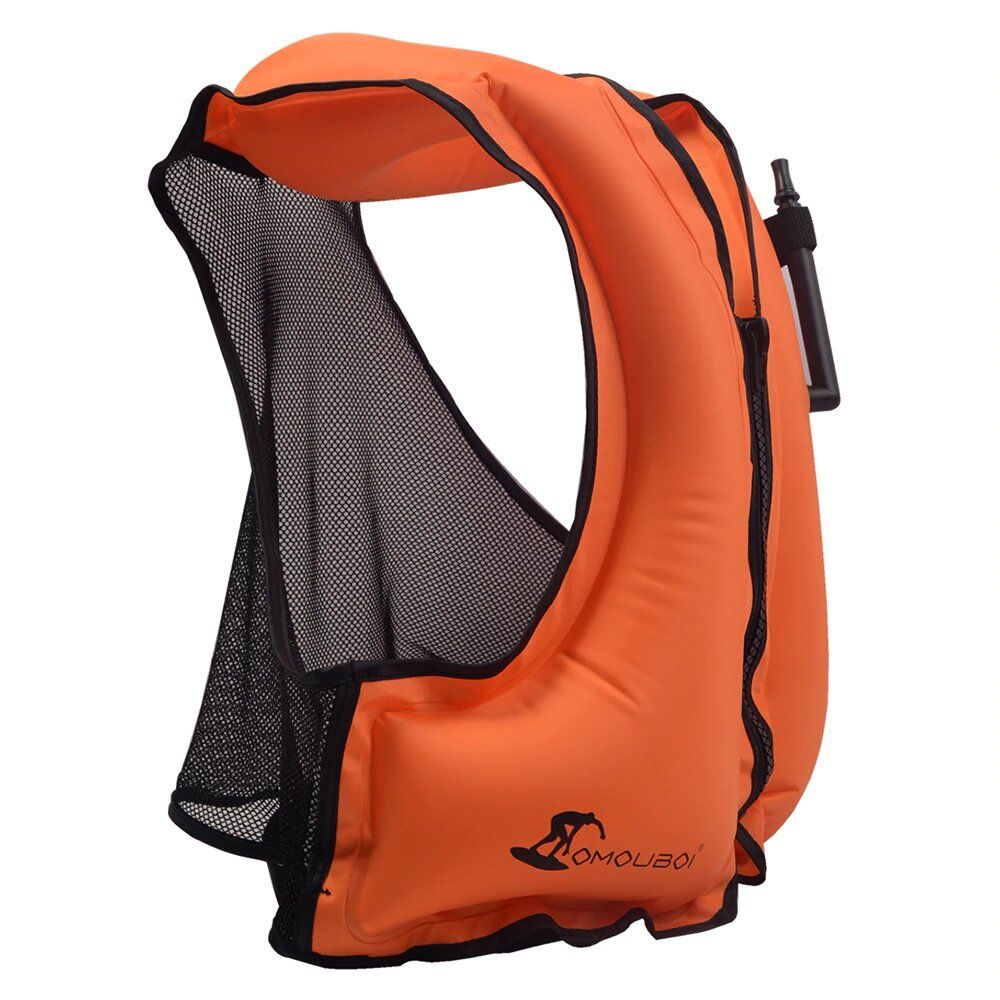 Vestio Inflatable Life Jackets Life Vest For Swimming Life