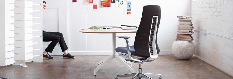 Fern task chair - Haworth | TASK SEATING | Pinterest