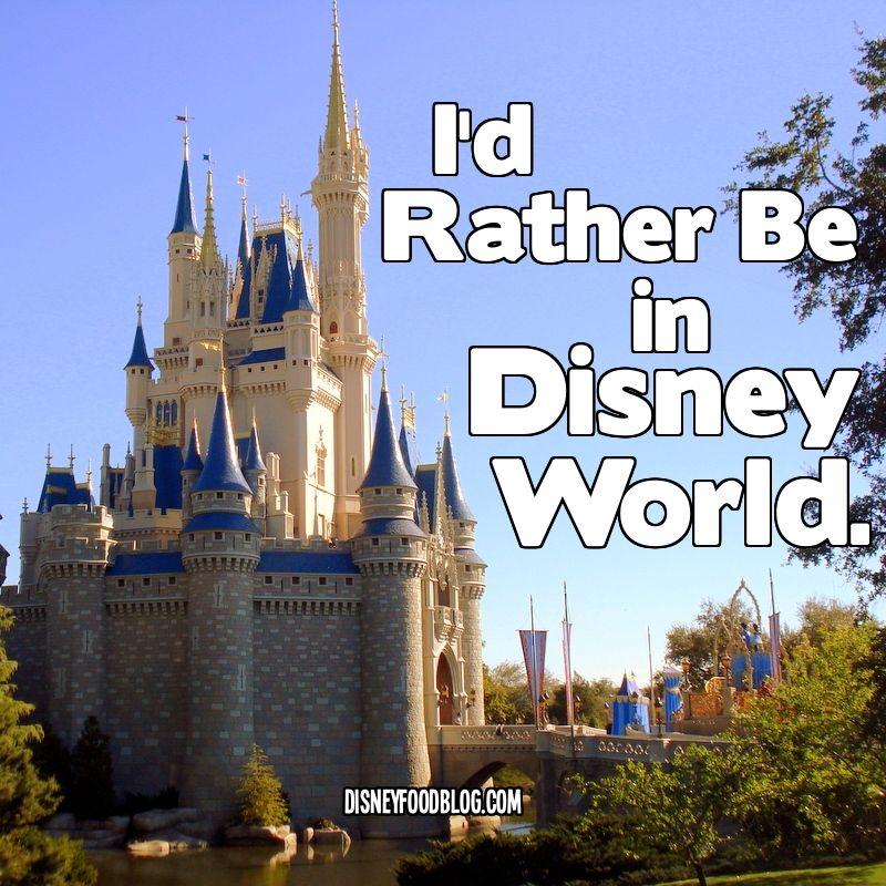 Post Disney Depression