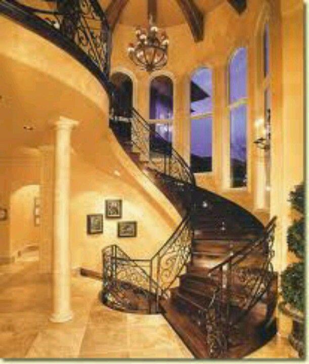 Idea for staircase (picture only)
