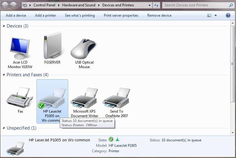 fixing the hp wireless printer offline problems hp printer 123hp