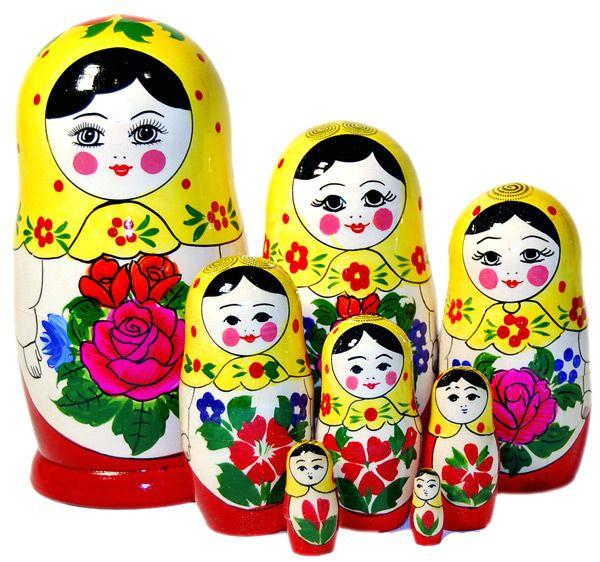 Poup es russes cl a pinterest recherche for Poupee russe