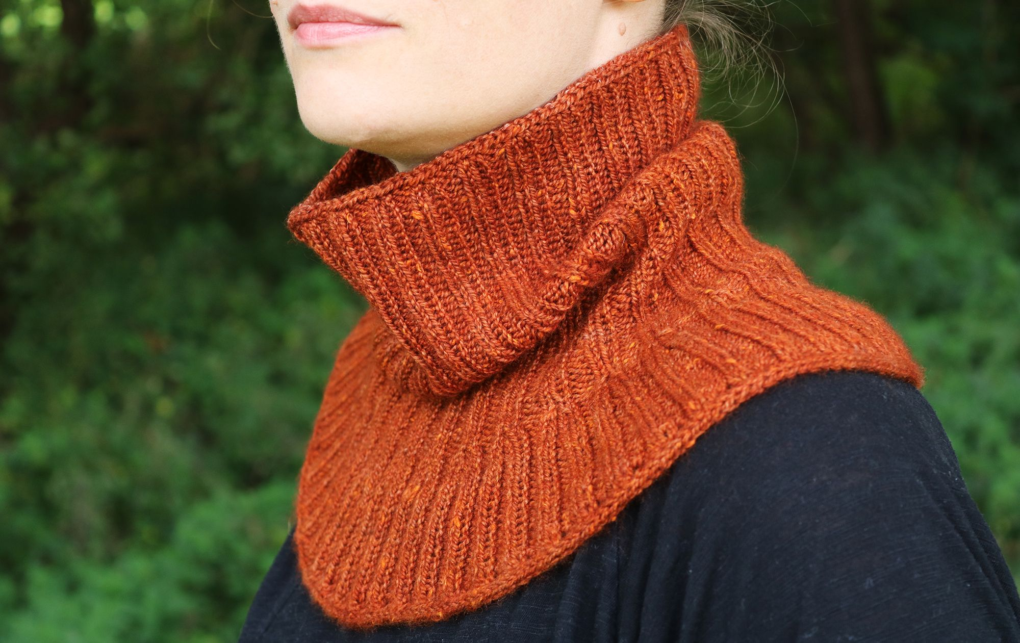 Free Cowl Knitting Patterns for Beginners in 2020 (With ...