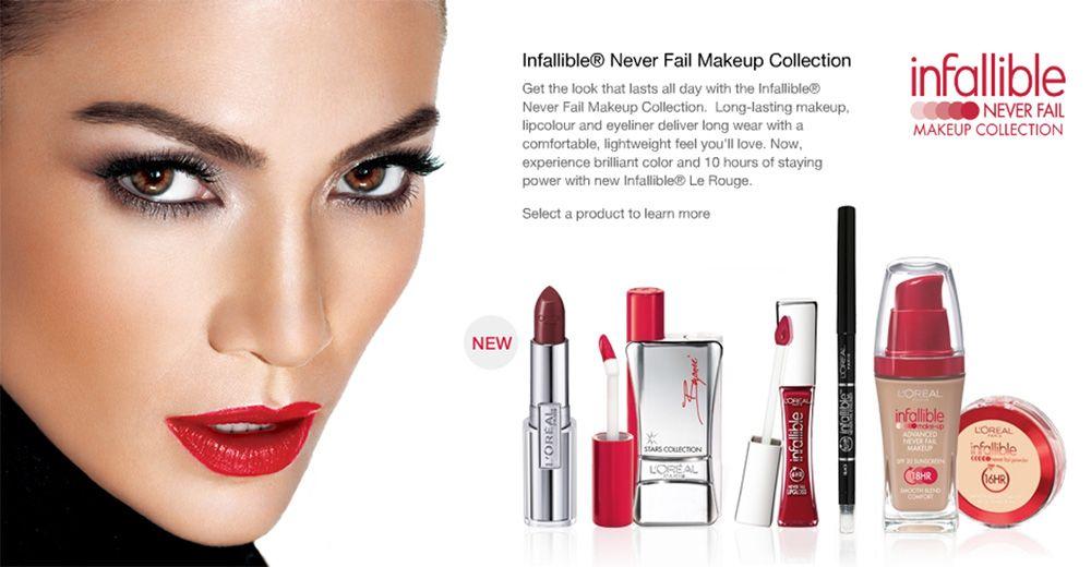 Makeup Loreal | Beste Makeup