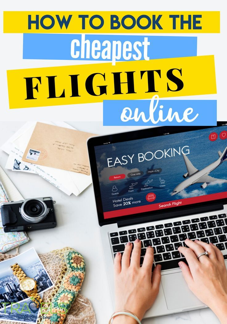 Find the cheapest flights to the best locations!