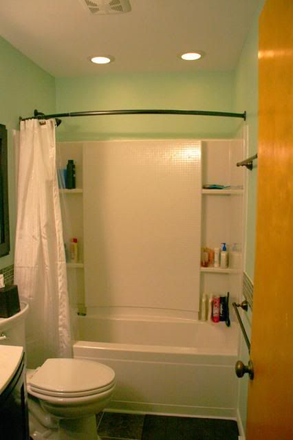 The 40 Sqft Bathroom Remodel Project Showcase  Page 2  Diy Simple 40 Sq Ft Bathroom Design Inspiration