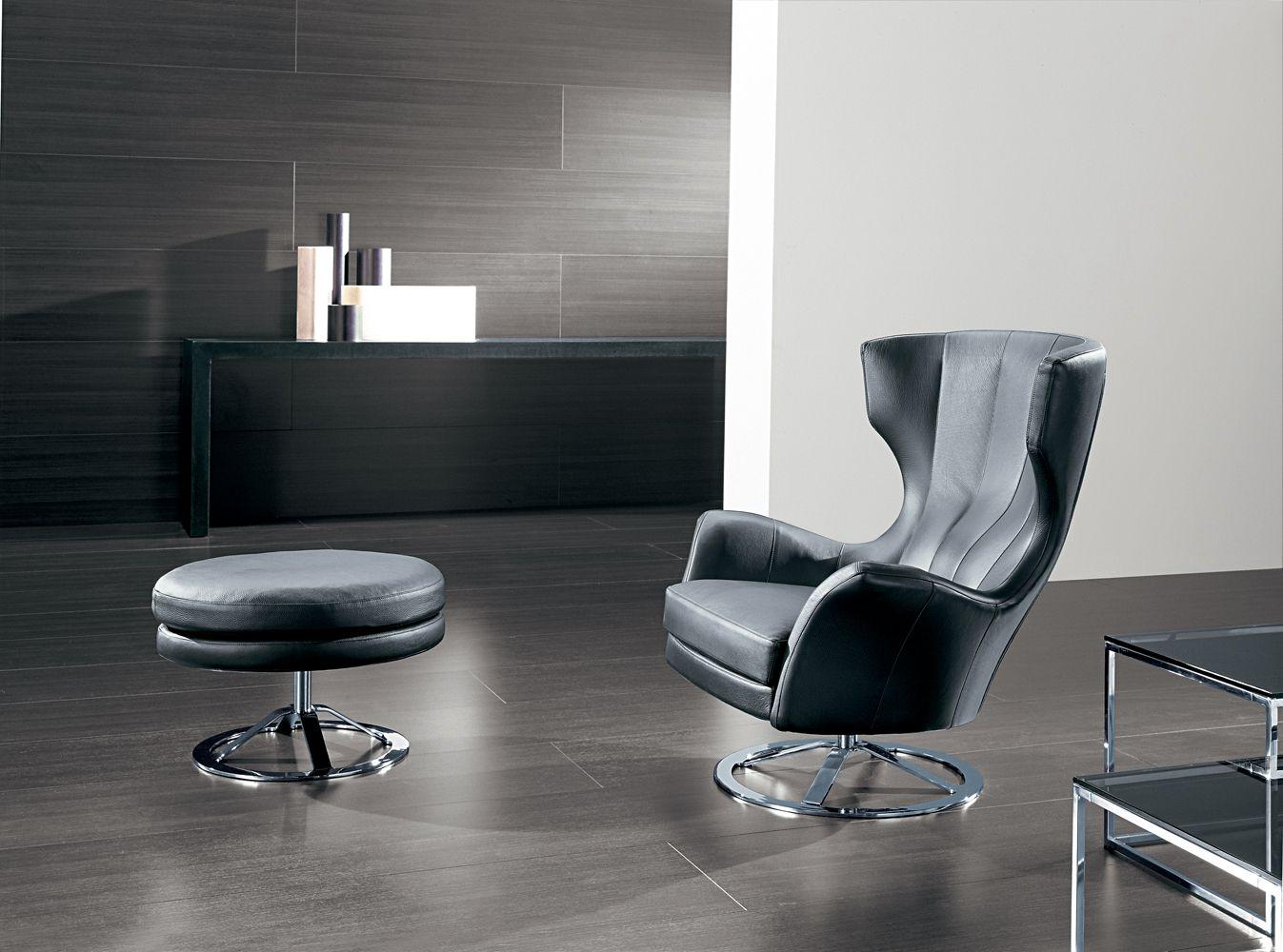 Jacko | CasaDesús - Barcelona · Inspire MeLeather ChairsLuxury  InteriorArmchairsBarcelonaAdoraHomeFurniture DesignRelaxer