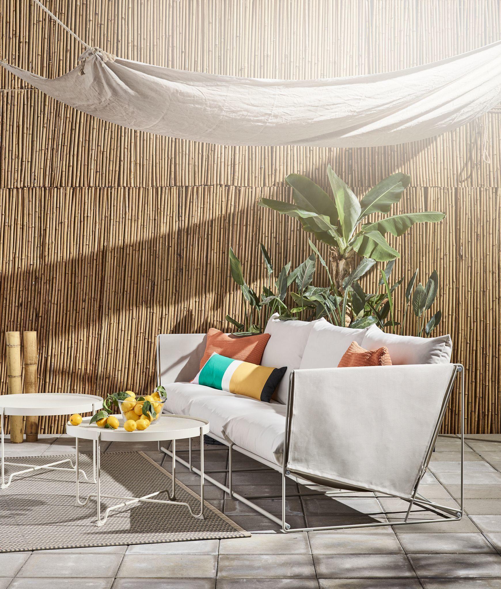 Salon De Jardin Design Les Plus Beaux Modeles Salon De Jardin Design Mobilier De Balcon Salon Canape