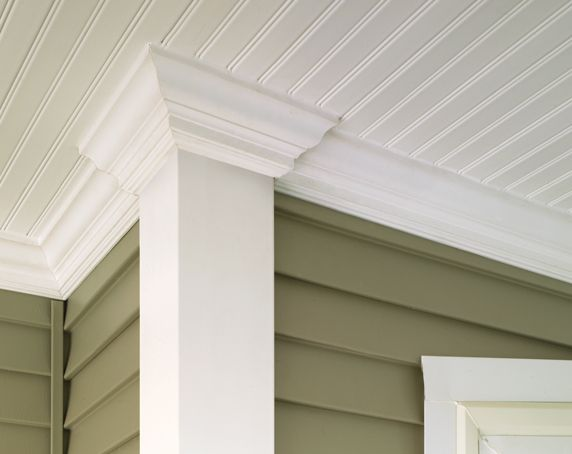 Pin By Frannie Mm On Porch House Paint Exterior