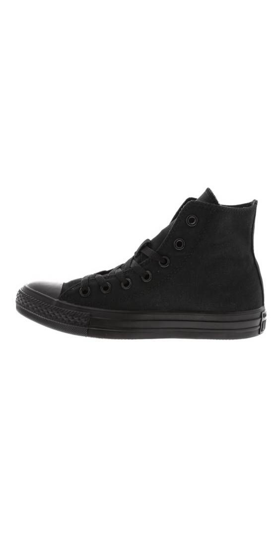 homme large choix de couleurs qualité CHUCK TAYLOR ALL STAR HI - High-top trainers - noir ...