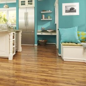 Pergo Floor From Lowes Lighter Color Jordan S House