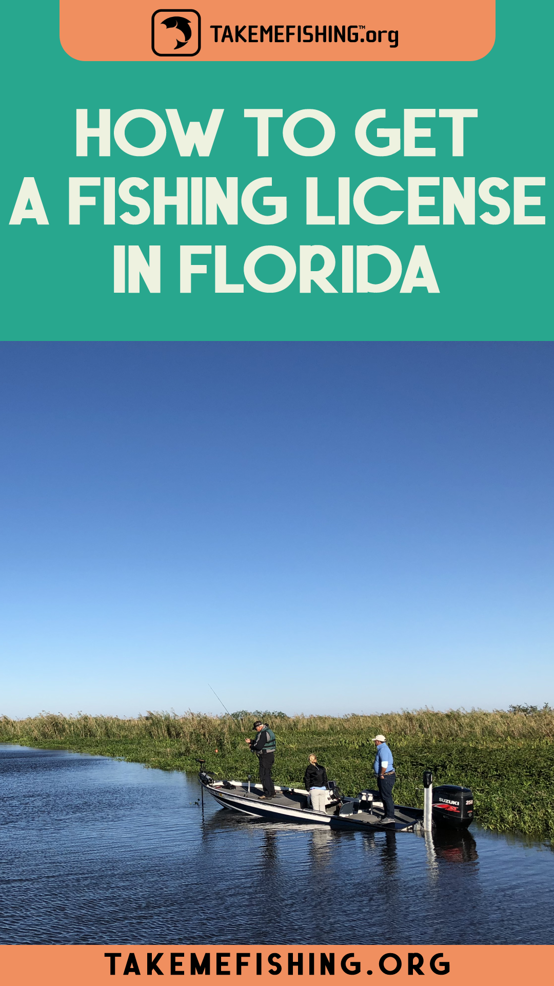 Purchase your Florida FishingLicense here in 2020