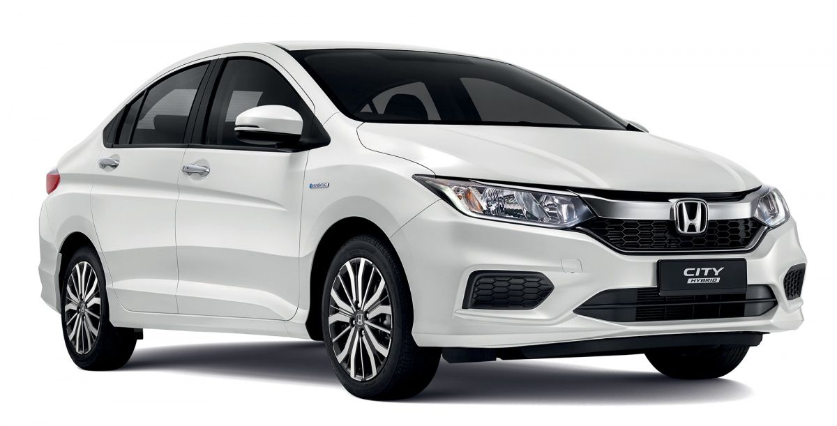Honda City Hybrid Launched In Malaysia With 25 64 Km L Mileage Honda City Honda Honda Fit