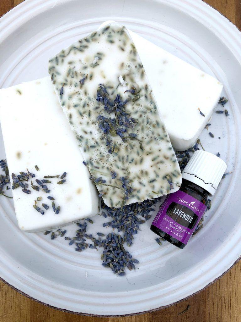 DIY Bar Soap with Essential Oils Diy soap bars
