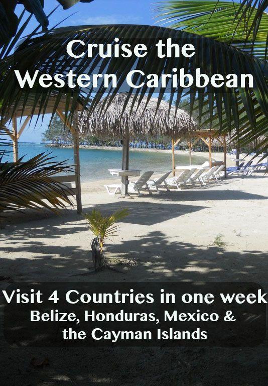 Best 25 Western Caribbean Ideas On Pinterest Western
