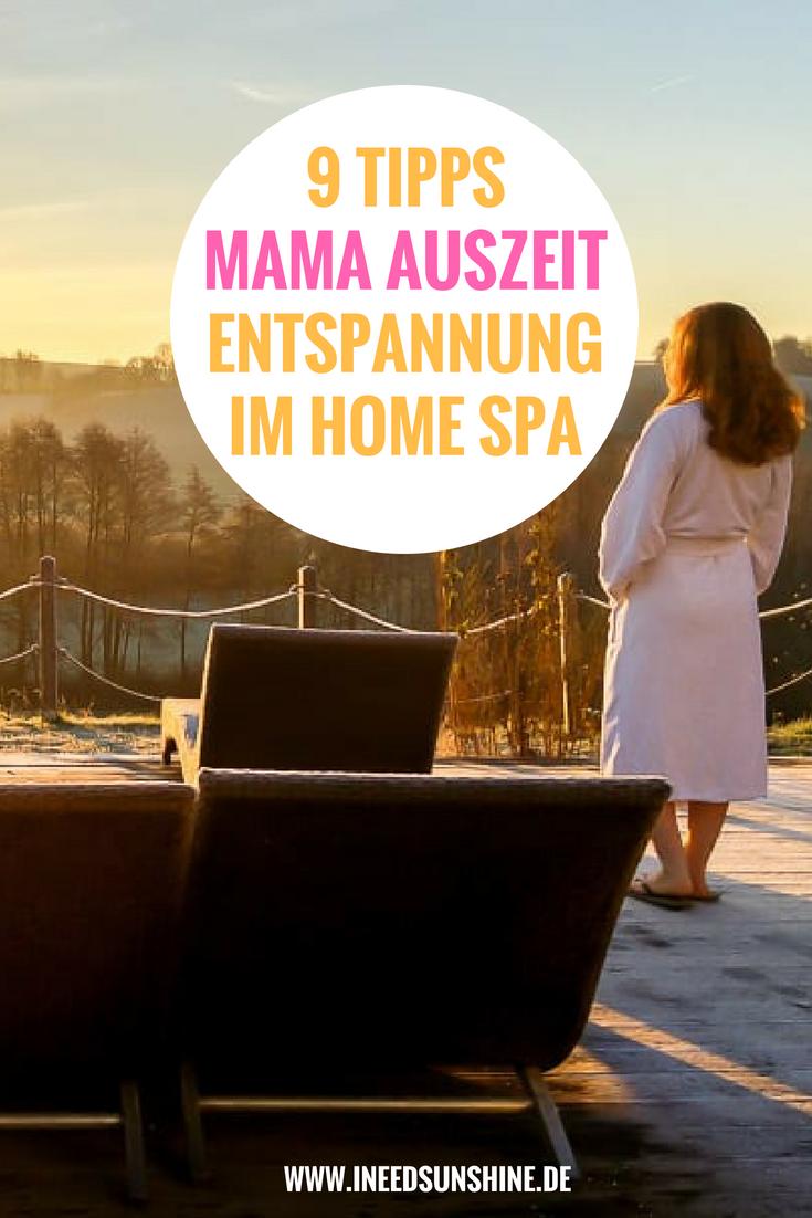 Wellness Ideen Für Zuhause 9 Home Spa Tipps Zum Nachmachen