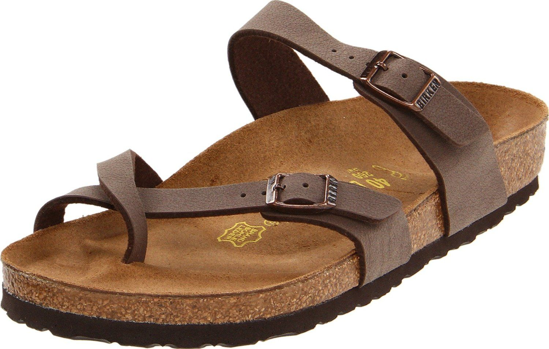 3dd5db8f5136 Amazon.com  Birkenstock Womens Mayari Sandal   62.20 sale