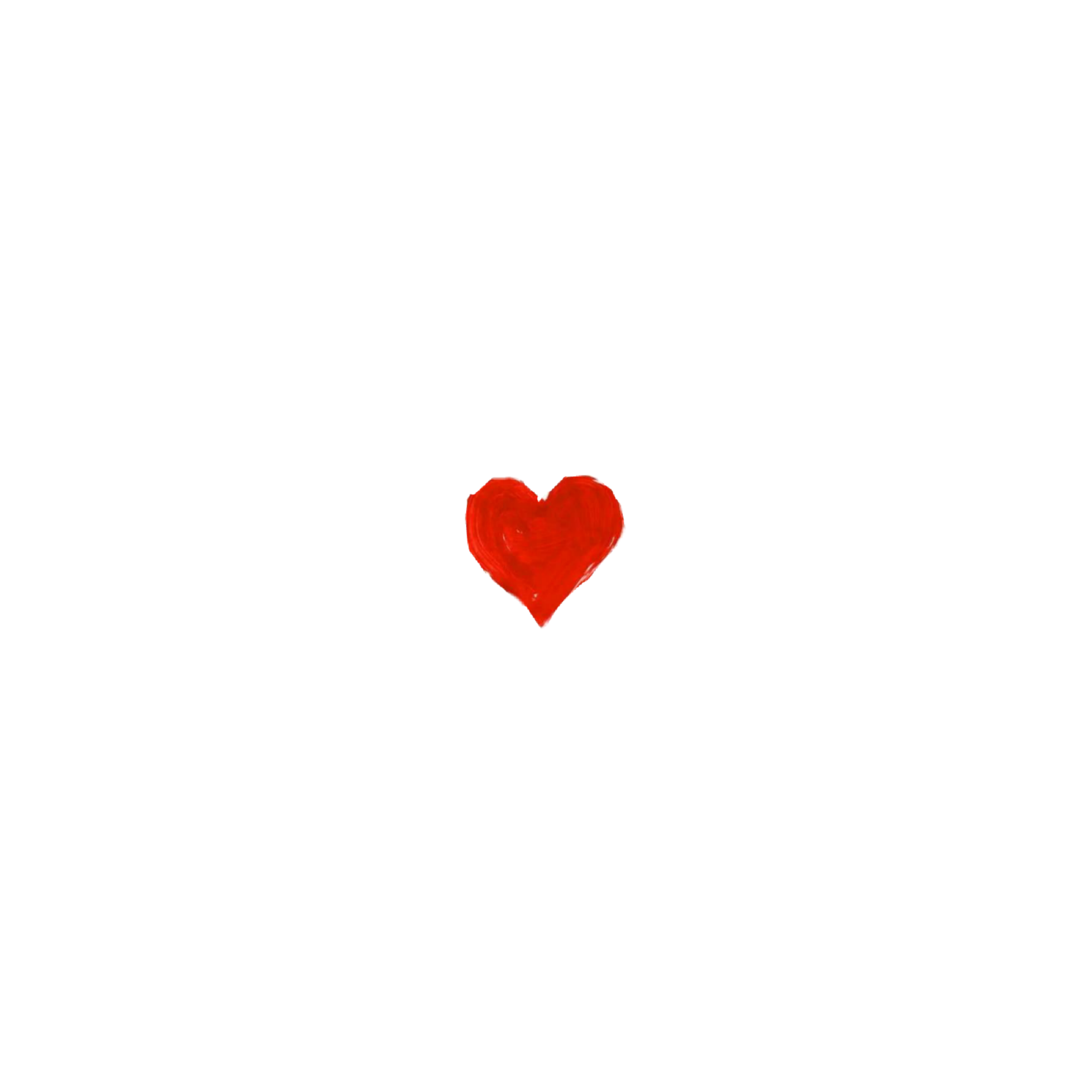 heart hearts red aesthetic aesthetics freetoedit