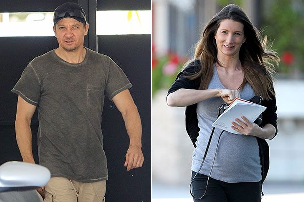 Jeremy Renner Ends Custody Battle With Ex Sonni Pacheco ...