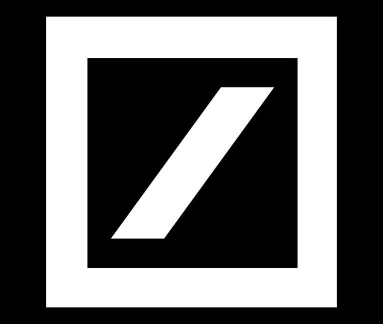 Symbol Deutsche Bank (With images) Banks logo, Symbols