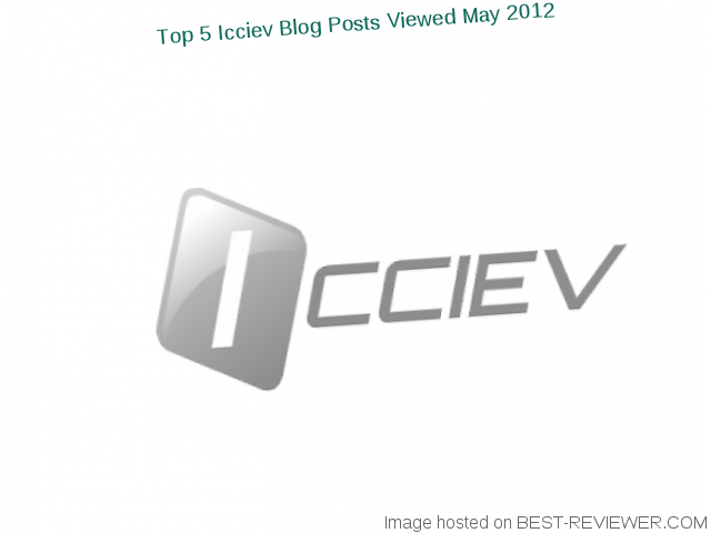 ICCIEV is a specialized IP Telephony Blog discussing IP Telephony ...
