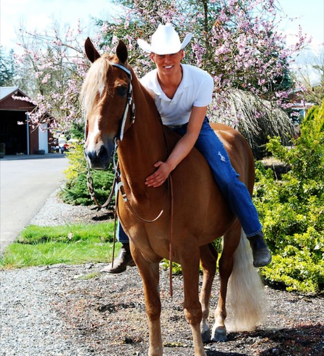 Bareback Horse Riding: Not Just for Kids! (Heres Why