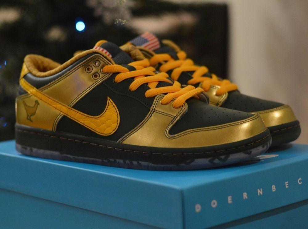 release date 7251b 3a91b Nike SB Dunk Low Doernbecher Freestyle Green Bay Joey Bates ...