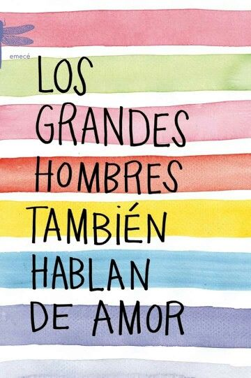 Hombres-Amor