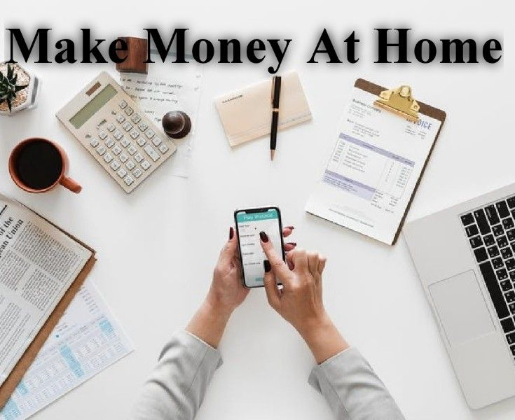 Learn how to make easy money at home hard money lenders