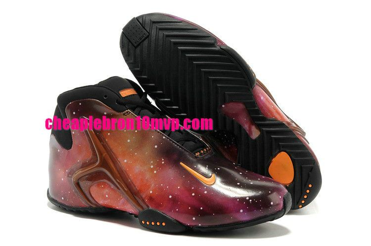 free shipping e53cb b952c Nike Hyperflight PRM Zoom Premium Mens Basketball Shoes Pimento Bright  Citrus Black 587561 600