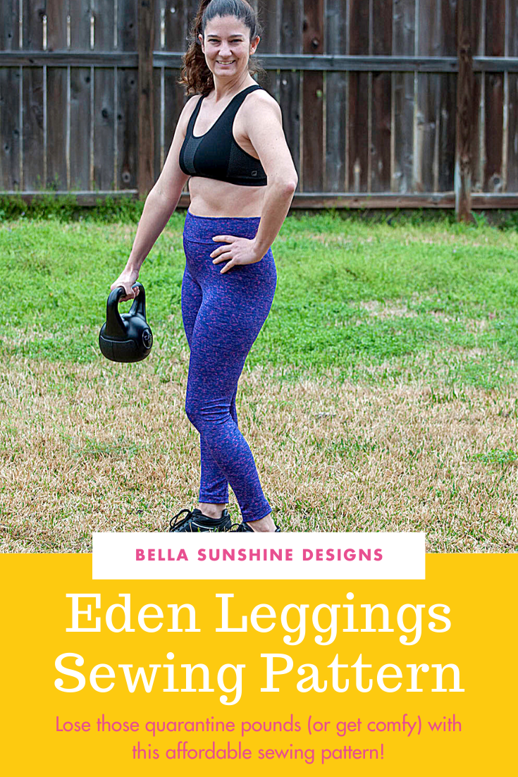 People are crazy about leggings, and if you've ever owned a pair, you know why! They are the ultimat...