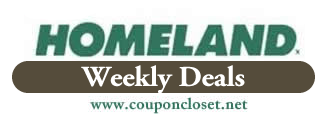 Metro Homeland & Country Mart Weekly Deals: February 20 – February 26, 2013