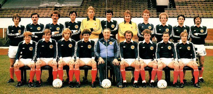 Twitter Retro Football Football Team Squad Photos