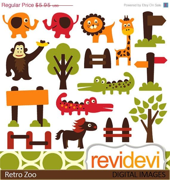 Pin On Animals Clipart And Craft Ideas