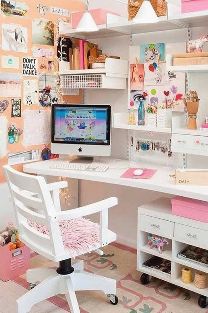 Best Study Room Design: You Belong To These Groups Those Who Rarely Worry About