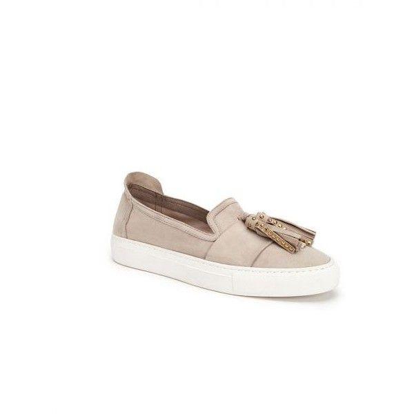 Designer Clothes, Shoes & Bags for Women | SSENSE. Rachel Zoe Bern Tassel  Suede Slip-On ...