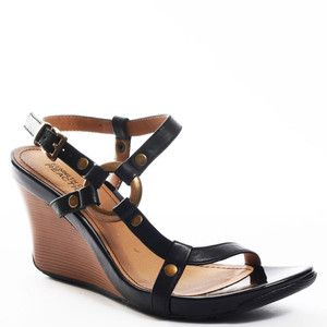 b1a8d703cf8 Kenneth Cole Reaction Cedar Grove Sandals - Black. (Own them