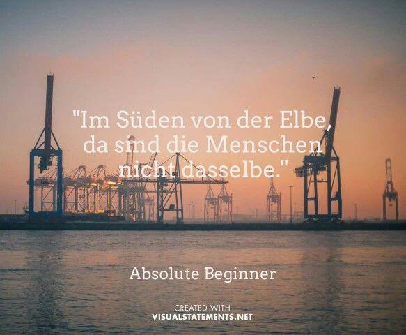 Hamburg spruch absolute beginner hamburch spr che - Hamburg zitate ...
