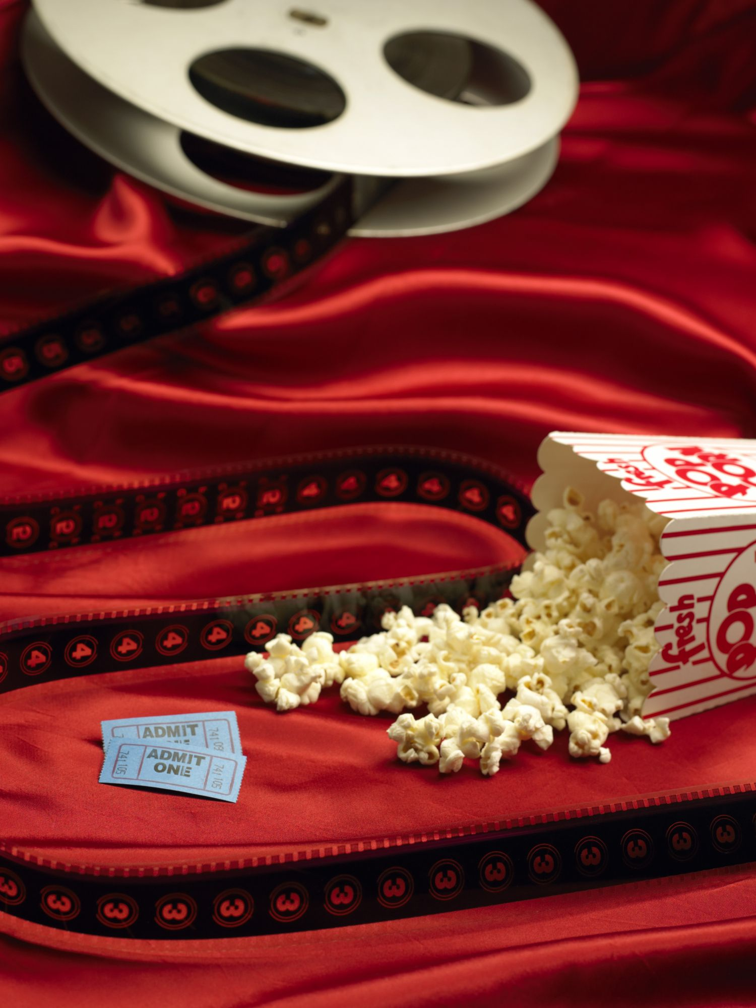 How to start your own movie theater movie theater snacks