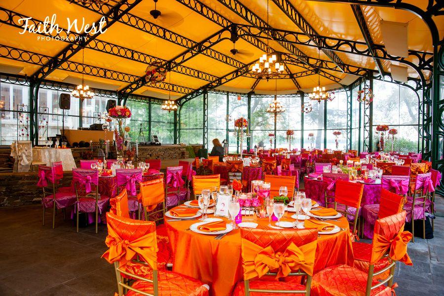 Glen Foerd Mansion Wedding Philadelphia