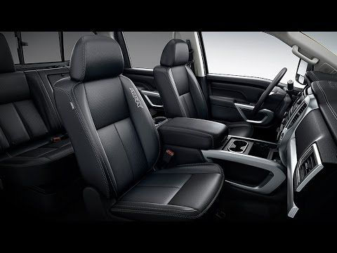 Awesome All New Nissan Xterra Pro 4X 2016 Interior Review