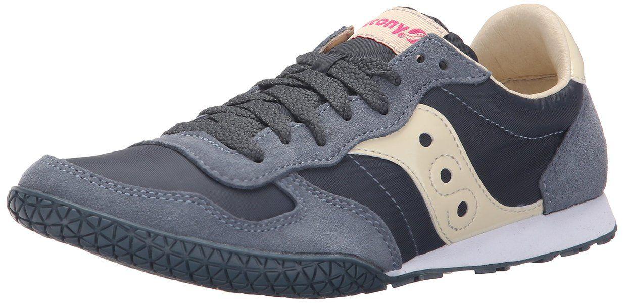 3ea00380cebd Saucony Originals Women s Bullet Classic Retro Sneaker