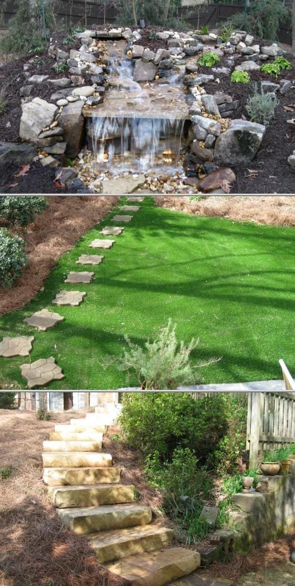 Hire Imagine Dwf If You Need A Company That Sends Out Their Workers To Do Lawn Sprinkler Systems For You In Addition To Irrigation Jobs T Landscape Maintenance