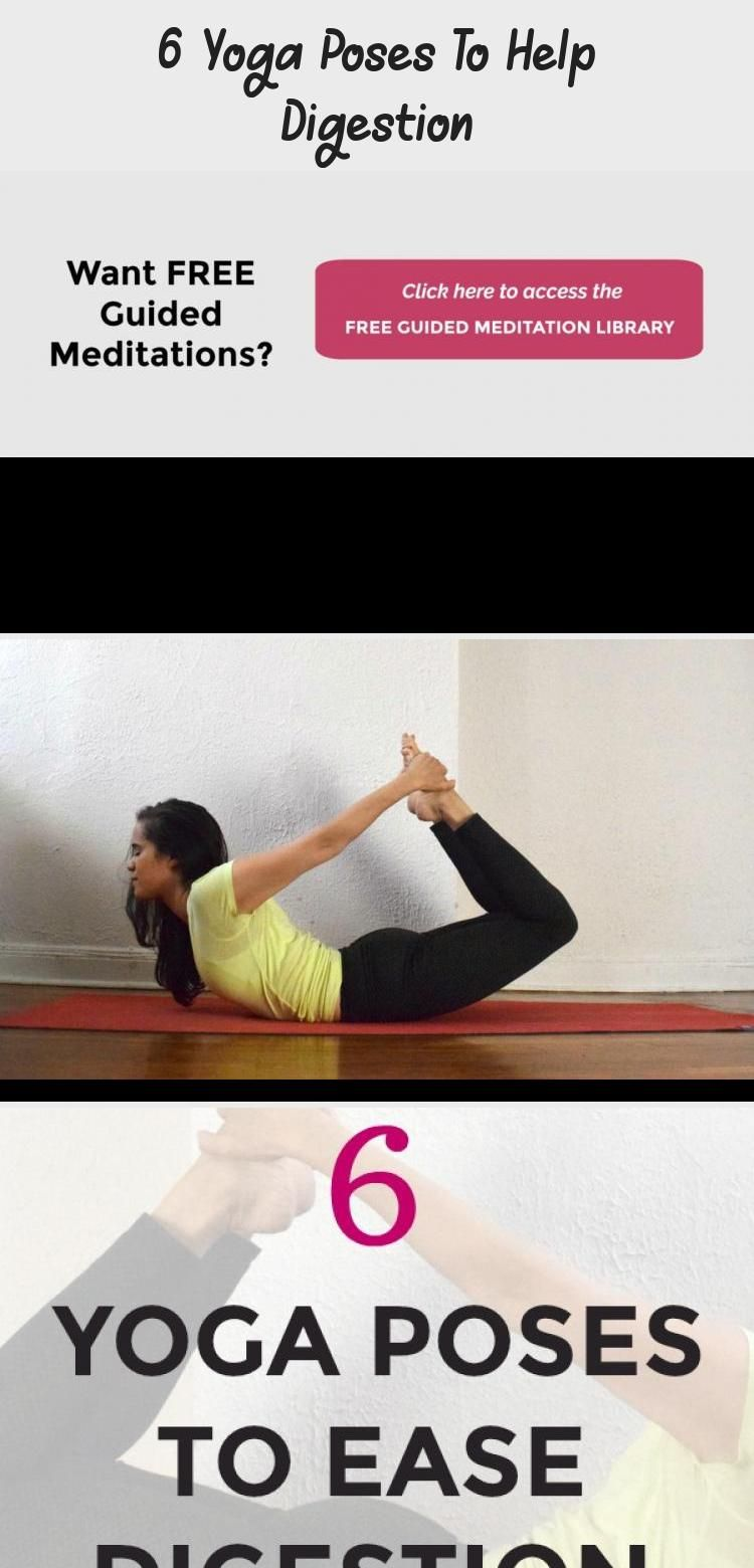 40 Yoga Poses To Help Digestion  Yoga poses, Upper back muscles, Yoga