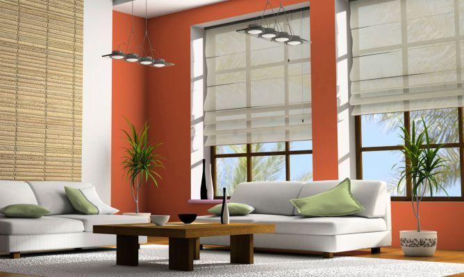 Estores para las ventanas cortinas Pinterest Ventana, Estor y